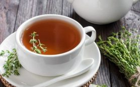 14 целебных добавок к чаю