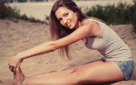 Упражнения, которые помогут уменьшить целлюлит
