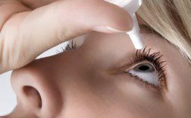 Увлажняющие капли для глаз: разновидности, лучшие препараты
