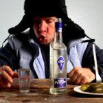 Сколько пить водки для здоровья