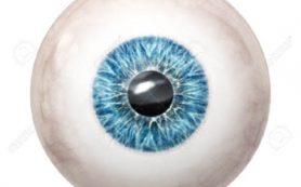 Если у вас болит глазное яблоко