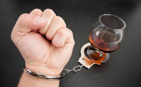 Алкогольный ад: как преодолеть и вырваться?