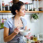 Регулярные завтраки помогут похудеть