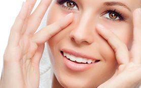 Почему дергается веко: причины нервного тика на глазу
