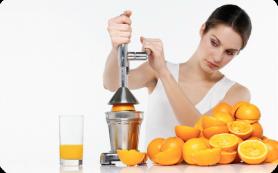 Недостаток витамина С: симптомы дефицита