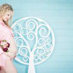 Гигиена беременной женщины