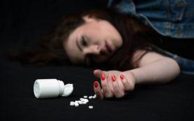 Бич: американцы всё чаще умирают от передозировок сильнодействующих лекарств