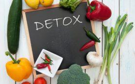 Detox-программа: комплекс процедур для очищения организма