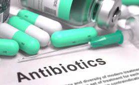 Ученые выявили новый побочный эффект некоторых антибиотиков