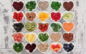 Какие витамины способствуют укреплению сердечно-сосудистой системы