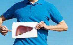 Медики назвали истинную причину цирроза печени