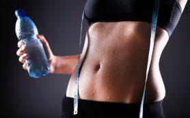 5 сигналов, указывающих на задержку жидкости в организме
