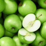 Яблоки и помидоры устраняют вред, нанесенный курением