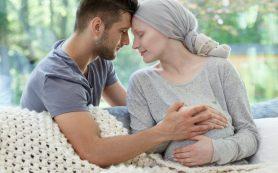 Рак: когда можно сохранить беременность?
