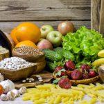 Постная диета:минус килограмм в день