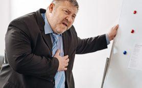 Чем дольше вы откладываете похудение, тем выше риск смерти