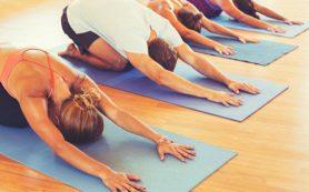 Йога и медитация снижают риск развития рака путем изменения ДНК