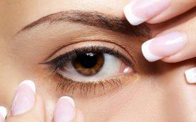 Глаукома — это что