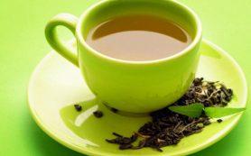 Зеленый чай предотвращает некоторые виды рака