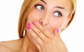 Болезни, провоцирующие дурной запах изо рта