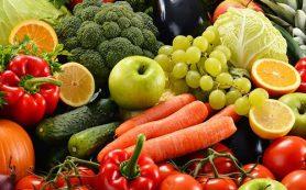 Недостаток овощей и фруктов в диете — хуже пестицидов