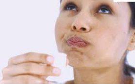 Шесть «домашних» средств против зубной боли