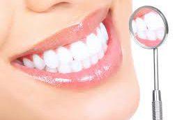 Что есть для отбеливания зубов