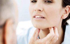 Эти симптомы рака щитовидки нельзя игнорировать  3 мая 2018 года