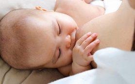 Белок материнского молока защищает от рака и инфекций