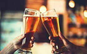 Одного бокала вина в день достаточно для развития рака