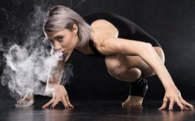 Курение влияет на мышцы не так, как мы думали