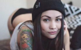 Кому нельзя делать татуировки из-за возможного рака?