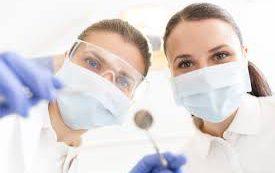 Найти то, что спрятано: скрытые заболевания полости рта