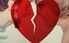 Семейные ссоры больше вредят здоровью мужей