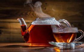 Горячий чай «стимулирует» рак пищевода
