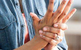 Ревматоидный артрит можно предотвратить