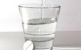 Ежедневный прием аспирина не снижает риск развития первого инфаркта или инсульта