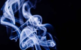Ученые впервые выделили никотин из древнего зубного налета