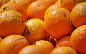 5 фактов о пользе апельсинов