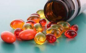 Могут ли витамины вызывать рак