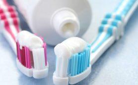 Компонент зубной пасты поможет победить опасную болезнь
