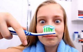 Зубной вопрос: какие правила гигиены нужно соблюдать