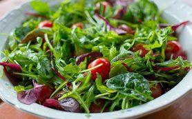 Противовоспалительная диета продлевает жизнь