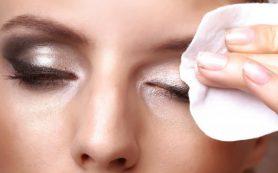 Уход за кожей вокруг глаз