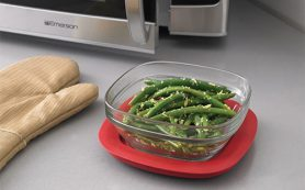 Теряют ли продукты пищевую ценность при готовке в микроволновке?