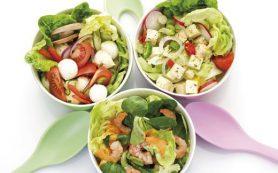 7 продуктов, снижающих риск рака
