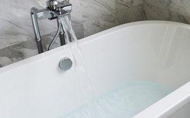 Горячая ванна может частично заменить физические упражнения