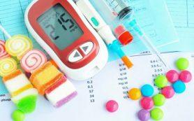 Сахарный диабет: предупредить и обезвредить.