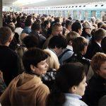 Ученые узнали, как общественный транспорт влияет на распространение гриппа и ОРВИ