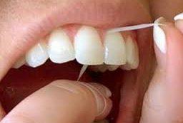 Зубная нить может быть опасной для здоровья
